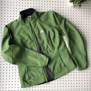 NIKE ACG waterproof jacket Green goddess